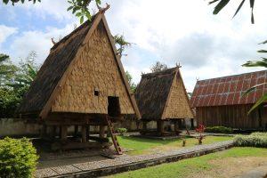 Read more about the article PEMUGARAN (REHABILITASI) CAGAR BUDAYA   BANGUNAN TRADISIONAL TAMBI DAN BUHO