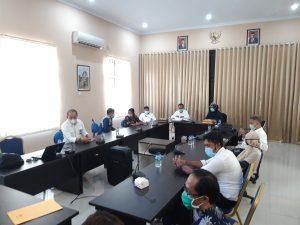 Read more about the article Temu Awal Tim Audit Kinerja, Inspektorat Jenderal Kemendikbud