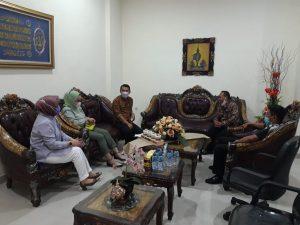 Read more about the article Kunjungan Kerja Dinas Pariwisata dan Budaya Pemerintah Kabupaten Bolaang Mongondow Selatan Provinsi Sulawesi Utara