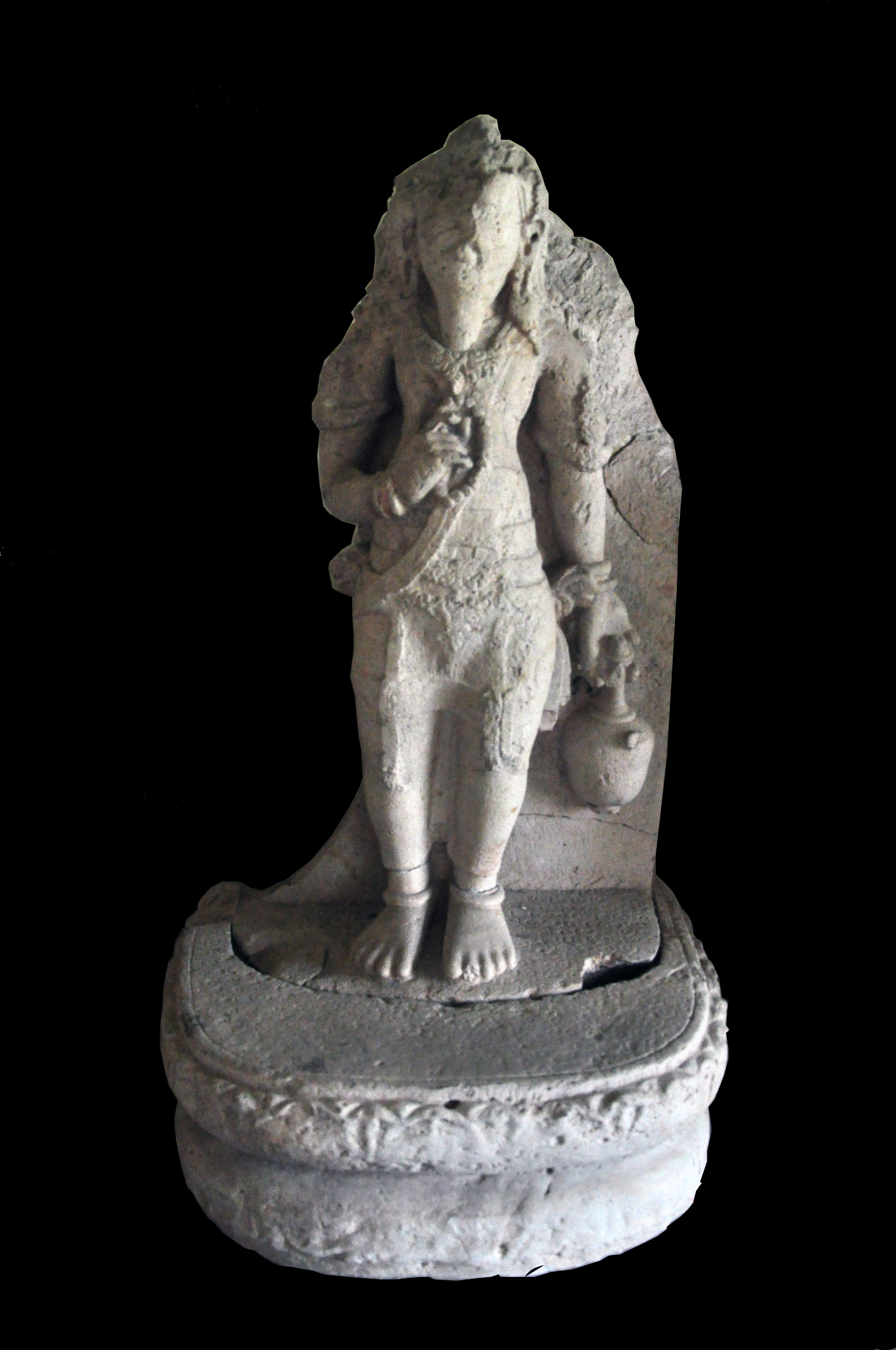 You are currently viewing Agastya, Bumiayu