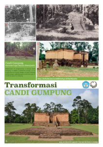 Read more about the article Transformasi : Candi Gumpung
