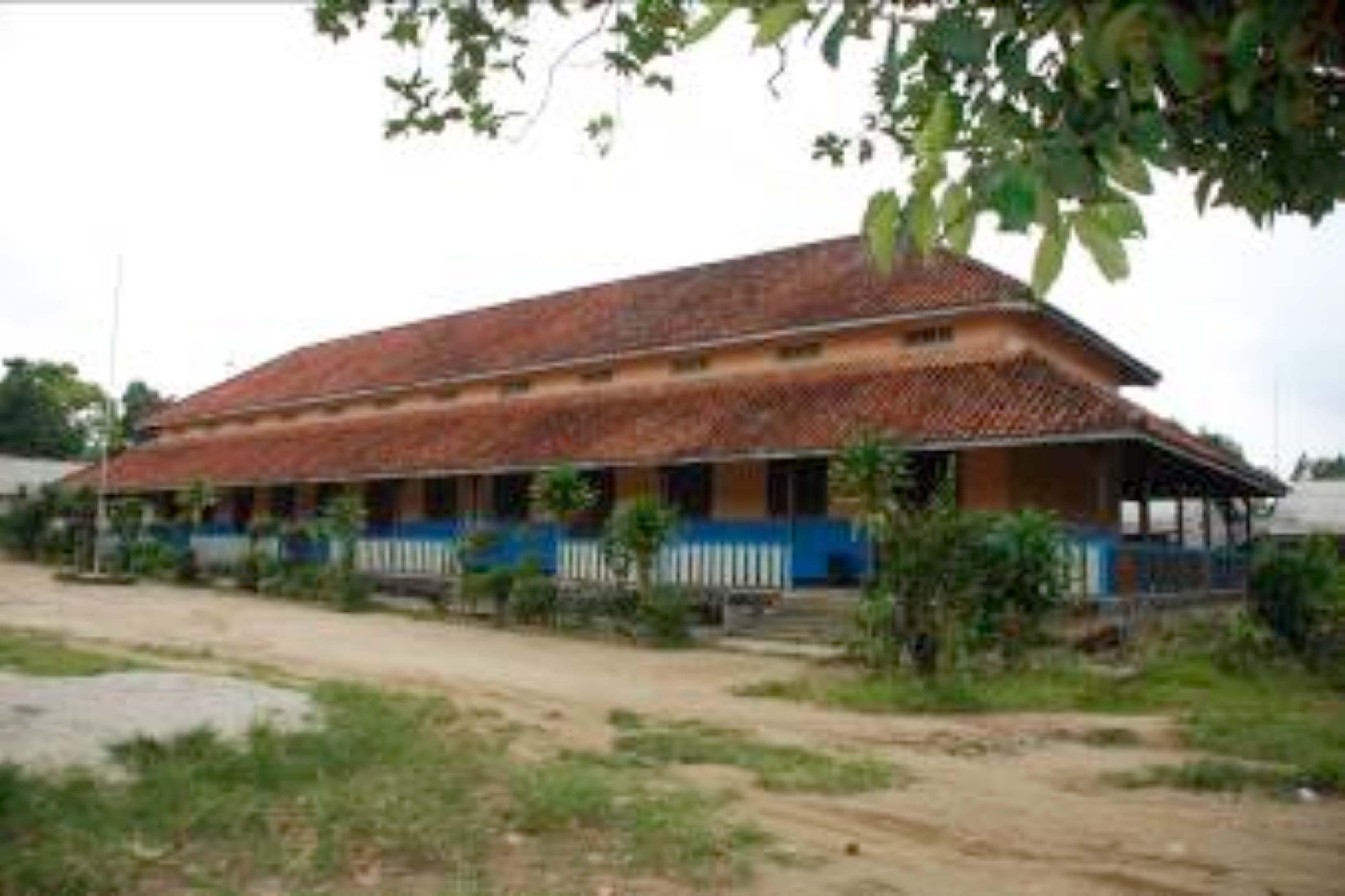 Holladsche Chineeshe School