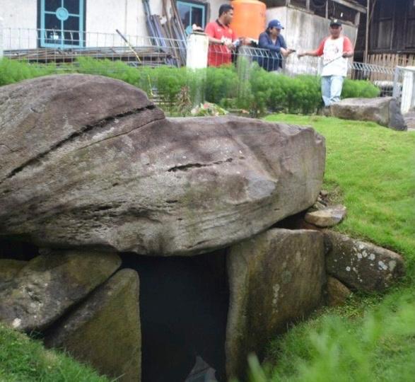 Bilik Batu