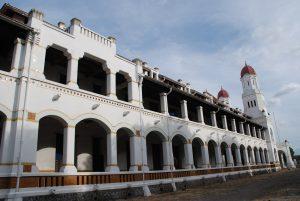 Read more about the article Eksotisme Gedung Tua Lawang Sewu