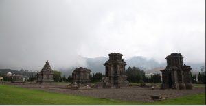Read more about the article Kawasan Percandian Dieng Dulu Adalah Puncak Gunung