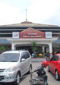 Read more about the article Stasiun Balapan