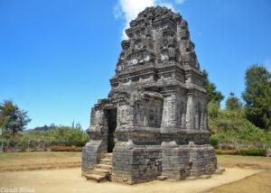 Read more about the article Candi Bima Telah Dipugar