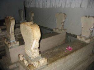 Read more about the article Jawa Tengah Sebuah Potret Warisan Budaya, Seni Bangunan Islam (6)