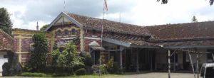 Read more about the article Stasiun Temangggung