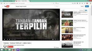 Read more about the article Tangan-Tangan Terpilih, Sebuah Film Kisah Pencari Batu