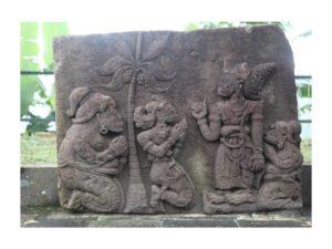 Read more about the article Cerita Sudhamala (Peninggalan Arkeologi di Lereng Barat Gunung Lawu)