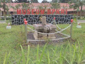 Read more about the article Lingga di Museum BPKRI Magelang