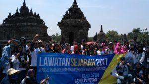 Read more about the article Tahun 2017, Cagar Budaya Jawa Tengah Paling Banyak Dimanfaatkan Untuk Prewedding