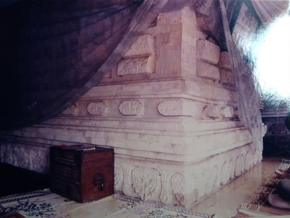 You are currently viewing Makam Sunan Muria di Kudus