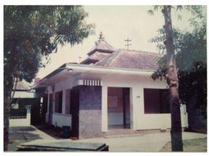 Read more about the article Masjid Langgar Dalem  Masjid Tertua di Kudus