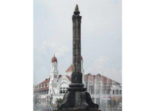 Read more about the article Monumen Tugu Muda Penting Bagi Masyarakat Semarang