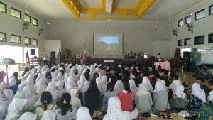 Read more about the article 391 Siswa SMA Negeri I Unggaran Kunjungi Kantor BPCB Jateng dan Candi Plaosan