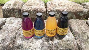 Read more about the article Minuman Raja-Raja Mataram Kuno Telah Hadir di Candi Sojiwan