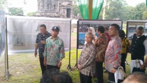 Read more about the article Menteri Pendidikan Dan Kebudayaan Resmikan Purna Pugar Candi Bubrah