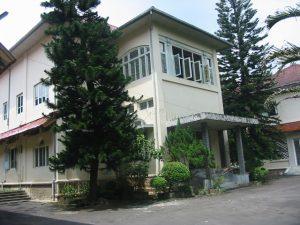 Read more about the article Menengok Sejarah dan Perkembangan Istana Djoeng Eng di Salatiga