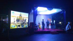 Read more about the article Bioskop Keliling BPCB Jateng Sambangi Temanggung