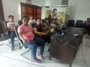 Read more about the article UAD Ajak Mahasiswa Filipina Mengenal Cagar Budaya di BPCB Jateng