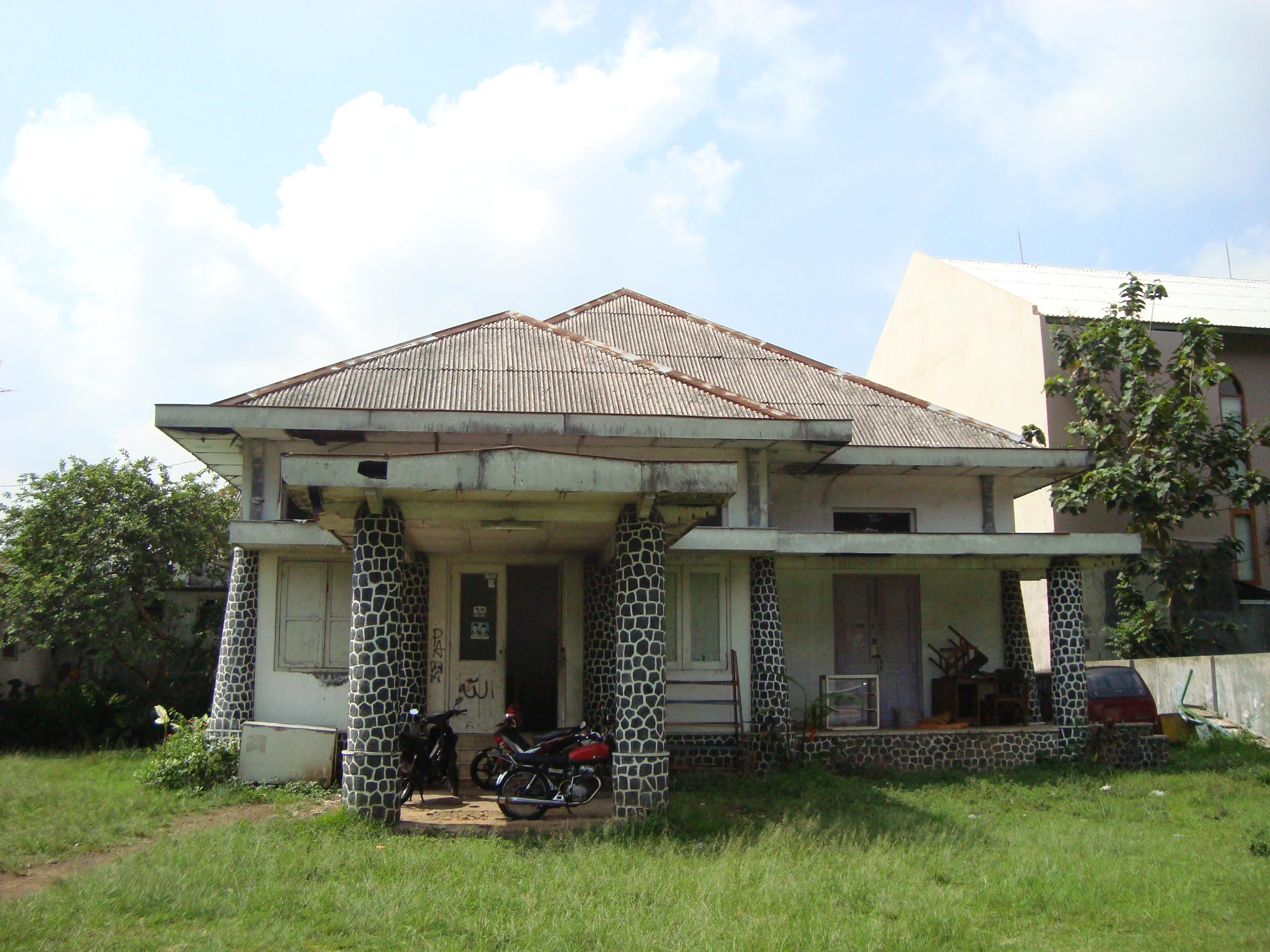 You are currently viewing Rumah Tinggal Jl. Brigjen Sudiarto, Penanda Tempat Perjanjian Salatiga