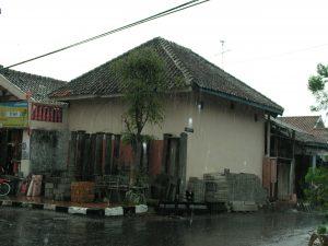 Read more about the article Rumah Kereta Jenasah, Contoh Fasilitas Rumah Sakit Jaman Kolonial
