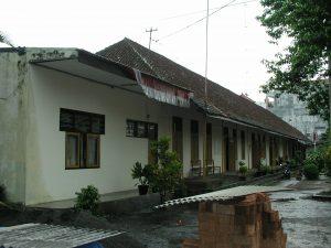Read more about the article SMK PGRI Salatiga, Dahulu Memakai Pengantar Bahasa Mandarin