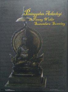 """Read more about the article Buku """"Peninggalan Arkeologi di Pereng Wukir Susundara-Sumving"""" Bisa Dimiliki Masyarakat"""