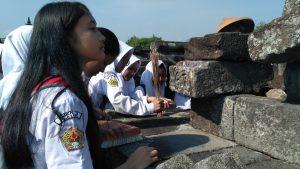 Read more about the article BPCB Jateng Terbuka Untuk Mahasiswa dan Siswa Magang/PKL