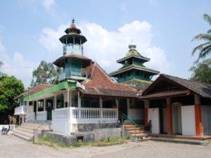 Read more about the article Masjid Kauman Jatirejo