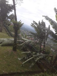 Read more about the article Situs Candi Sukuh dan Kawasan Candi Gedongsonggo Terkena Dampak Cuaca Ekstrim