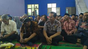 Read more about the article Desa Candisari Sepakat Ikut Melestarikan Cagar Budaya