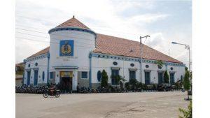Read more about the article Gedung Angkatan Laut ( Lanal ) Dahulu Adalah Bank