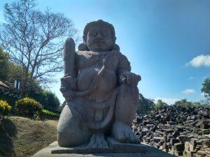 Jawa Tengah Sebuah Potret Warisan Budaya, Seni Arca dan Penyebarannya (6)