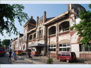 Read more about the article Kerusakan Struktural Yang Terjadi Pada Bangunan Kolonial