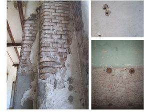Read more about the article Kerusakan Pada Dinding Bangunan Kolonial dan Cara Penanganannya