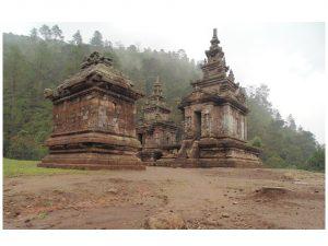 Read more about the article Jawa Tengah Sebuah Potret Warisan Budaya, Seni Bangunan Masa Klasik (6)