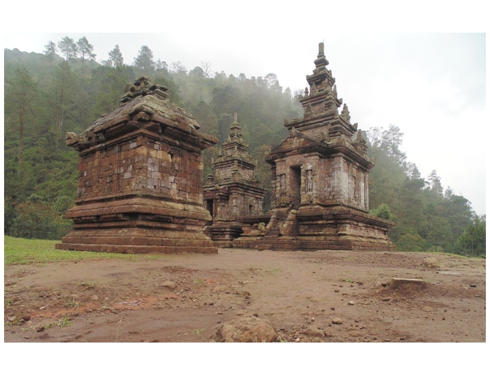Read more about the article Gedongsongo, Candi Campuran Dua Budaya