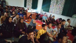 """Read more about the article Bersama Komunitas dan Museum Batik, BPCB Jateng Selenggarakan Acara """"Night At The Museum"""""""