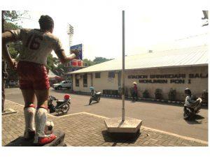 "Read more about the article ""Cagar Budaya Nasional Jawa Tengah"" Bagian XIII Stadion Sriwedari"