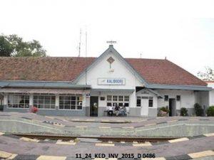Read more about the article Stasiun Kalibodri