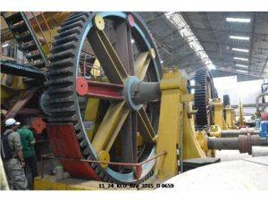 Read more about the article Bangunan Pabrik Gula Cepiring