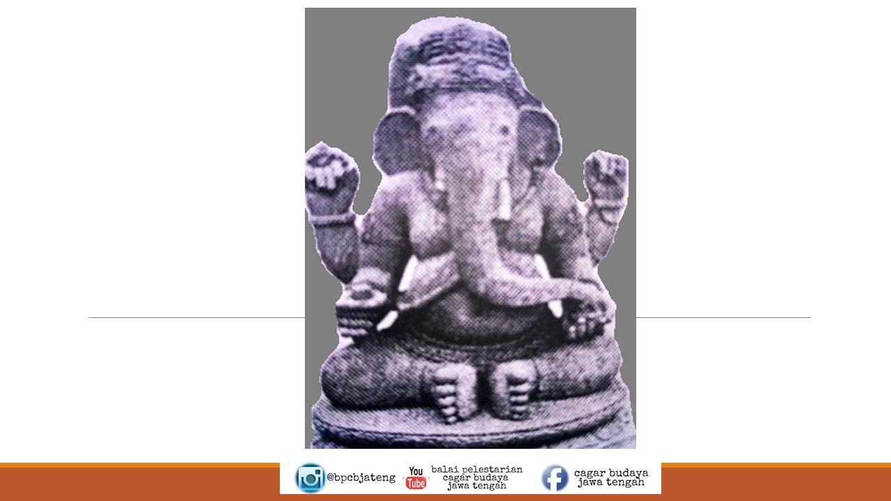 Mengenal Lebih Dekat Arca Ganesha (Selesai)