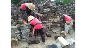 Read more about the article Kumpulang Kata-Kata Para Ujung Tombak Pelestarian Cagar Budaya (Bagian II)
