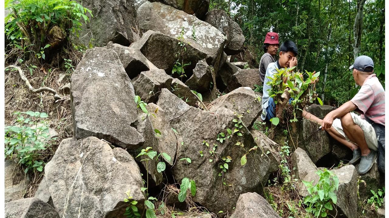 Read more about the article Candi Wurung Kabupaten Purbalingga, Akhirnya Terjawab