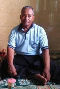 Read more about the article Tuntutan dan Idealisme Seorang Pencari Batu