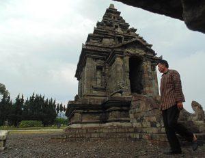 Pembagian Seni Hias, Jawa Tengah Sebuah Potret Warisan Budaya