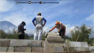 Read more about the article Candi Liyangan dan Upaya –Upaya Pelestarian BPCB Jateng